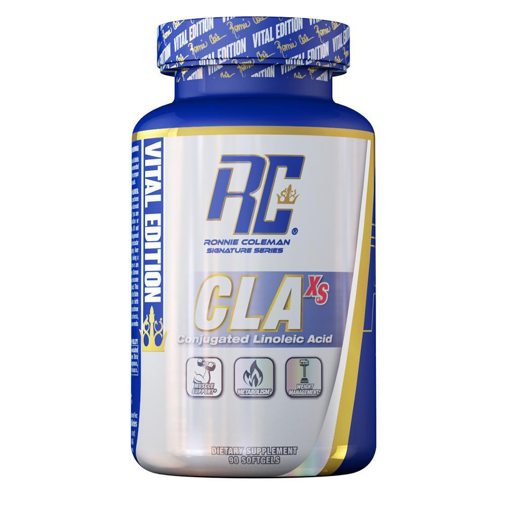 CLA-XS 90 Softgels